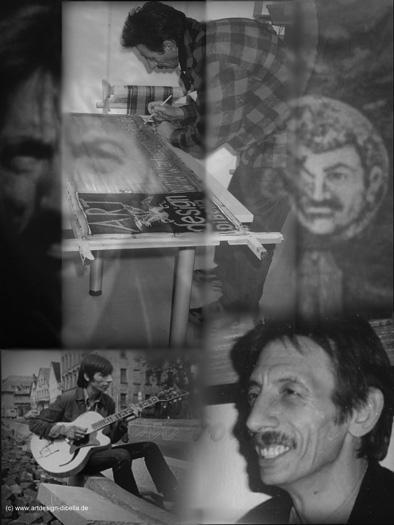 Carmelo Di Bella, 1945-2003